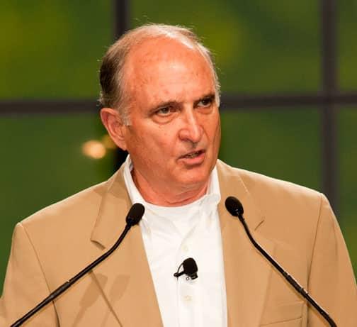 environmental leaders, David Orr