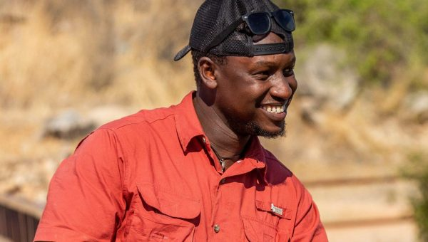 Hans Cosmas Ngoteya