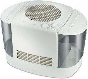 Honeywell Console Humidifier