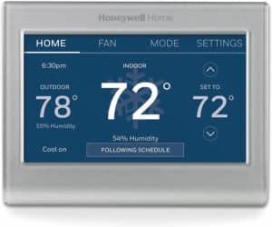 Honeywell Smart Thermostats