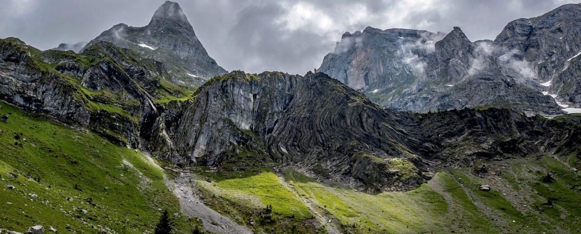 types of terrain