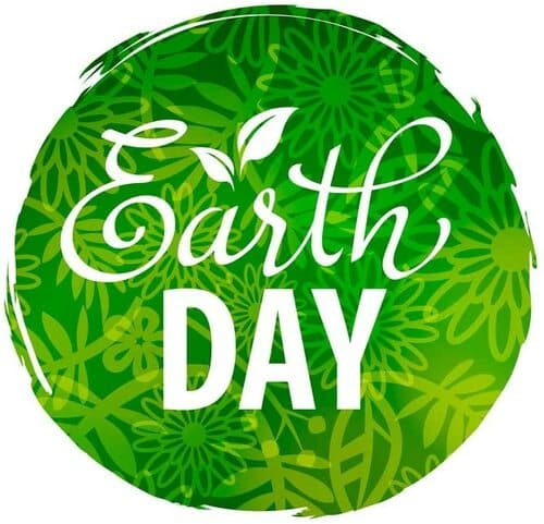 Earth Day Planet Go Green Conservation Environmental Cool Wall Decor Art Print