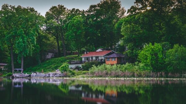 Property Near Lake