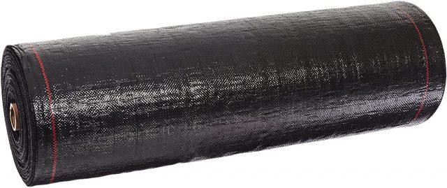 Mutual WF200 Polyethylene Woven Geotextile Fabric