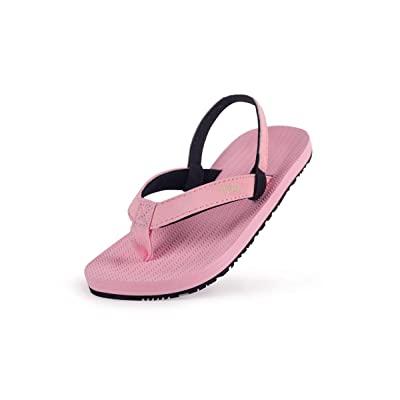Indosole Toddler's ESSNTLS Vegan Sandal-Strap Flip Flops