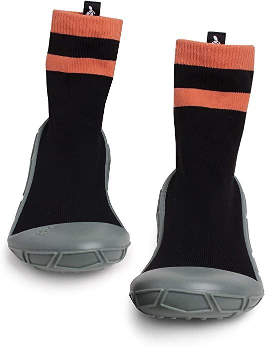 Kids Eco-Friendly, Indoor Outdoor Sock Shoes