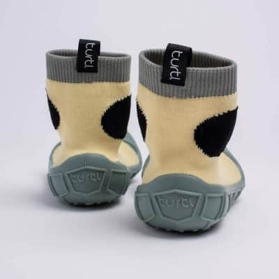 Tots Eco-Friendly, First Walker Sock Shoes