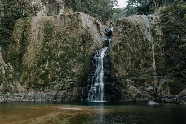 Water Flow Stream