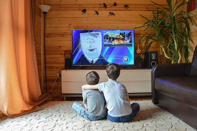 energy-efficient TVs
