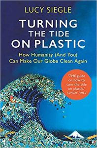 best books on sustainable living-turning the tide on plastic