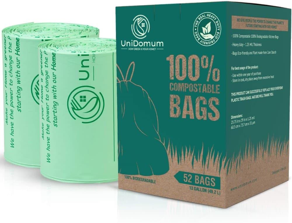 UniDomum Trash Bags