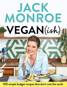 best books on sustainable living-Vegan (ish)