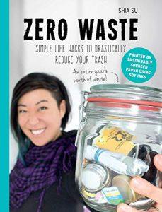 best books on sustainable living-Zero Waste