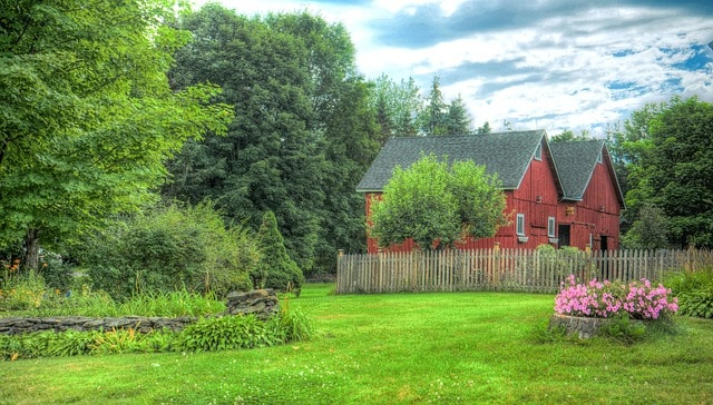 sustainable living in vermont