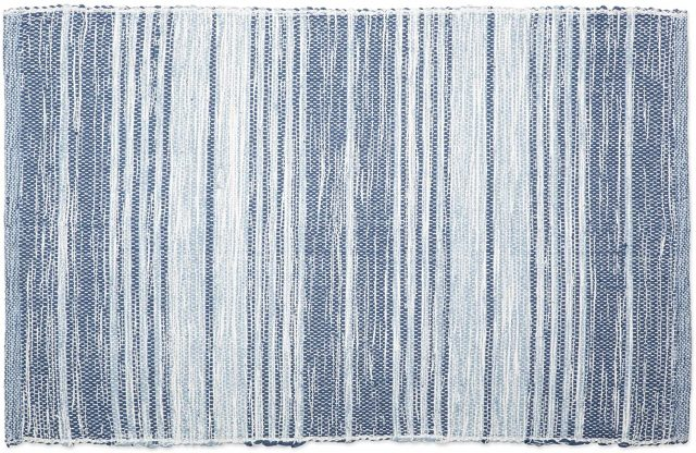 DII Contemporary Reversible Area Rugs