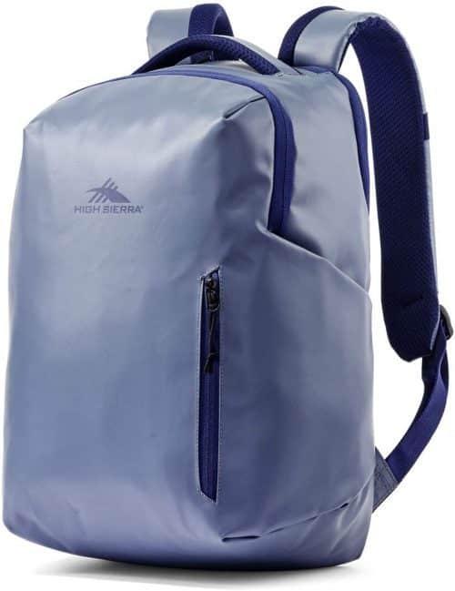 High Sierra Rossby Daypack-stylish eco-friendly backpacks