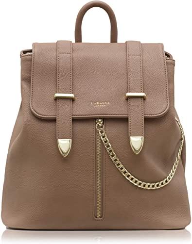 LaBante London 'Agnes' Vegan Leather