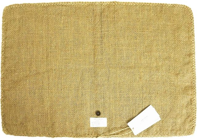 Natural Jute Rope Woven Doormat