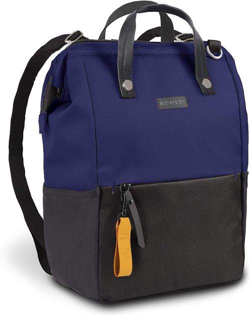 Sherpani Dispatch Convertible Backpack