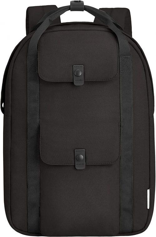 Travelon Original-Anti-Theft- Daypack Backpack