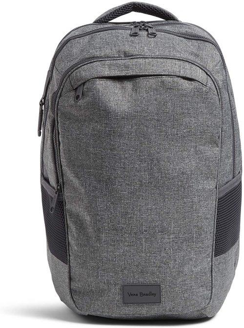 Stylish eco-friendly backpacks - Vera Bradley Recycled Lighten Up