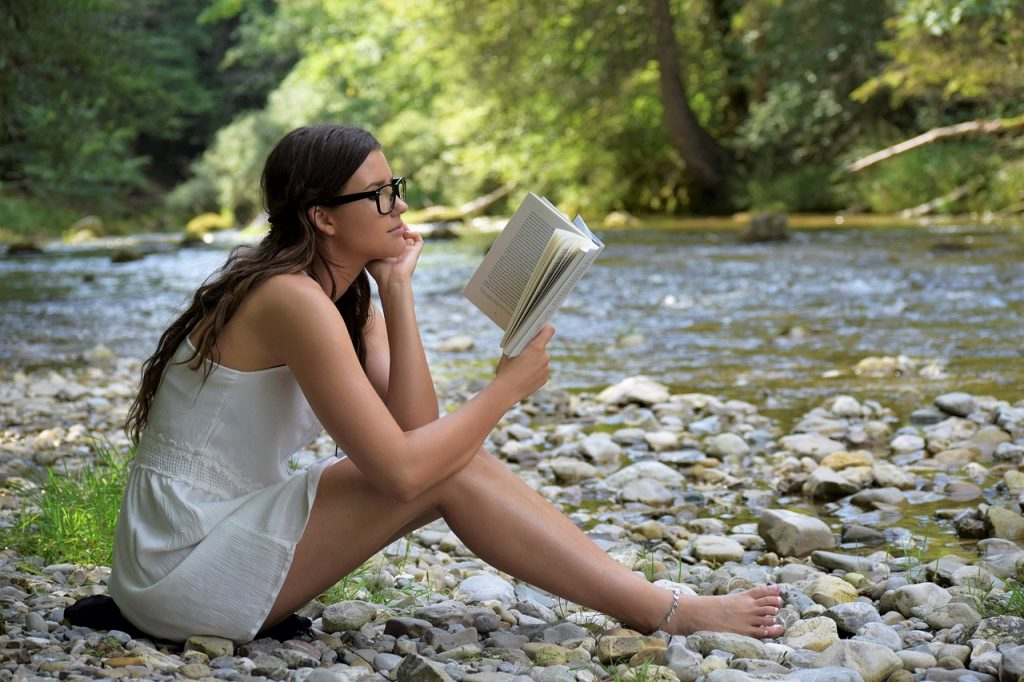 books on pollution